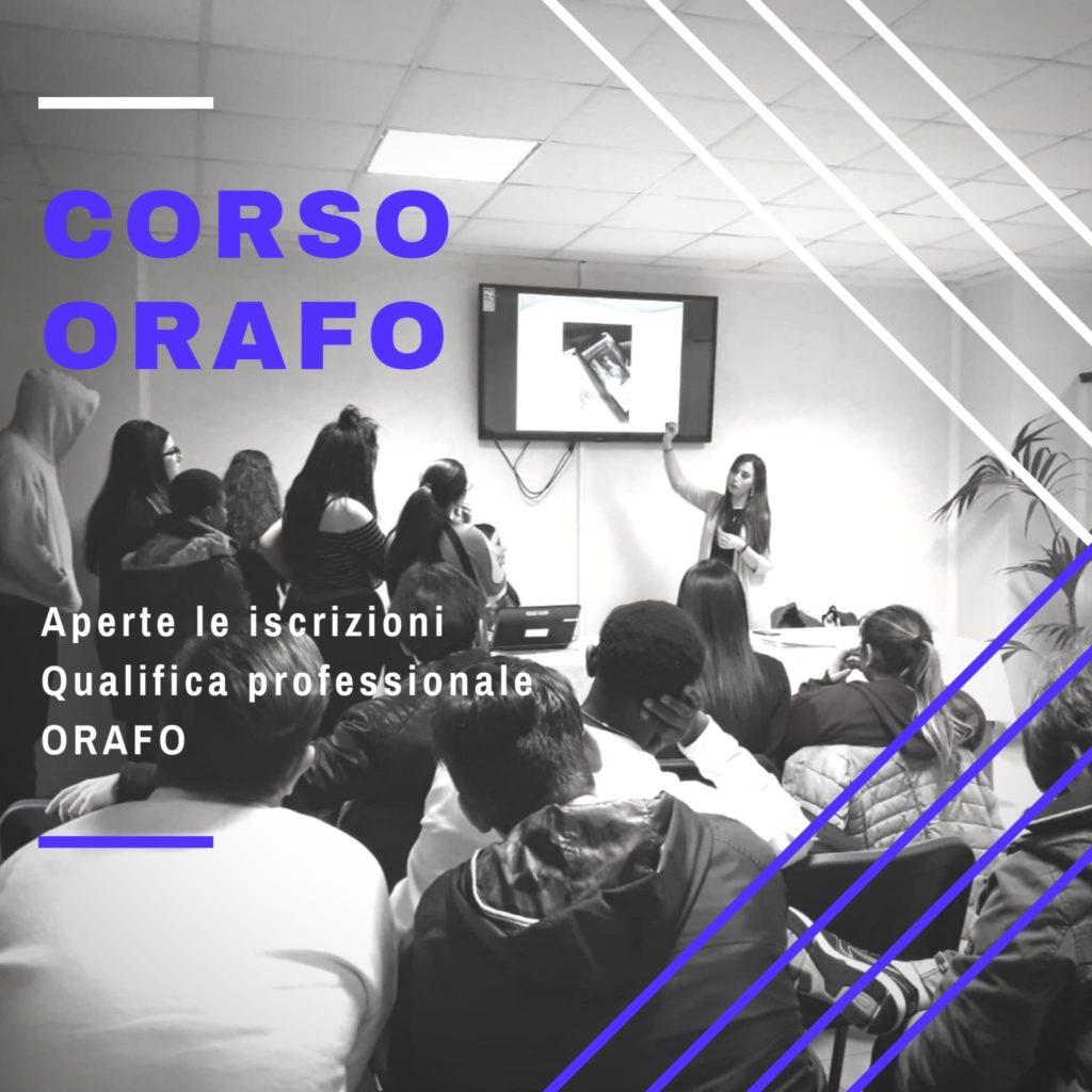 Corso Orafo